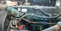 2007 Volvo VED12 Diesel Engine. 395HP. All Complete and Run Tested.