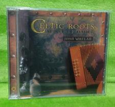 Celtic Roots (Spirit of Dance) by John Whelan (CD, Feb-2002, Narada)