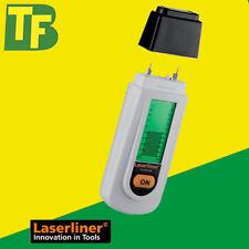 Laserliner Damp Test Meter  082.010A