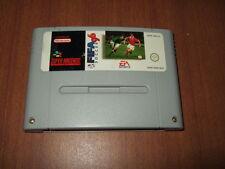 Fifa 96 für Super Nintendo / SNES