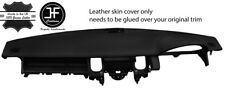 BLACK TOP DASH DASHBOARD LEATHER COVER FITS RANGE ROVER SPORT 05-2009