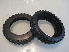 2 X Original Sabo Radgummi Reifen für 52 cm Schnittbreite