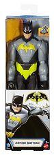 ARMOR BATMAN Personaggio Action Figure 30 cm articolato - Mattel DPL97 Nuovo DC
