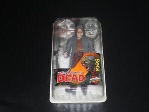The Walking Dead Beta Action Figure McFarlane Color Version Sealed