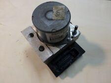 Fiat 500  Bosch ABS Hydraulikblock  ABS ESP Steuergerät 0265230814  51853817
