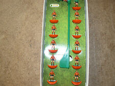 DUNDEE UNITED 1982   SUBBUTEO TOP SPIN TEAM