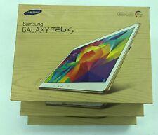 Brand New Samsung Galaxy Tab S SM-T800 16GB, Wi-Fi, 10.5in - White T800NZWAXAR