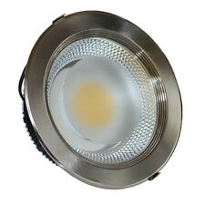 SPOT 30W INTERIEUR ENCASTRABLE IP20 2400 LUMENS - ANGLE PROJECTION 120°