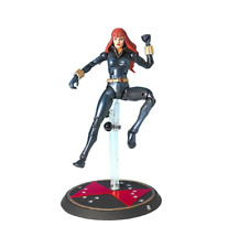 Marvel Legends Black Widow Action Figure Hasbro