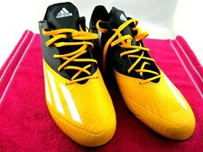 ADIDAS ADIZERO LIGHT MAKES FAST STUDDED SIZE 16 US , 15 UK , STOCK # 514