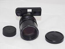 Leica MP Leica Elmarit M 135mm  f2.8 Tele lens w/Eyes  Leica  M3, M7, M9, M240