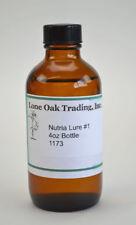 Lone Oak Trading Tom's Nutria No 1 Lure 4 oz Bottle                       (1173)