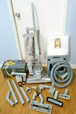 Kirby Ultimate G Bagged Upright Vacuum Cleaner & Carpet Shampooer System!