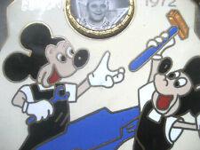 Karnevalsorden Carnaval d'Eupen 1972 Mickey Mouse Enamel émail Prinz Helmut II