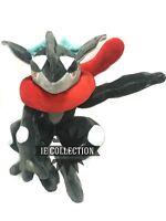 POKEMON GRENINJA SHINY PELUCHE 30 CM pupazzo Amphinobi Quajutsu Froakie ash doll