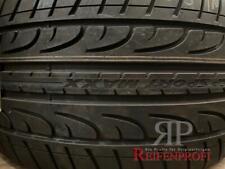 Dunlop Sp Sport Maxx GT Sommerreifen RFT 315/35 R20 110W DOT 09 UNGEFAHREN P10