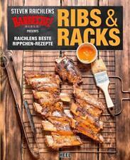 Ribs & Racks von Steven Raichlen (2017, Gebundene Ausgabe)