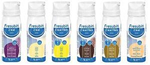 Fresubin 2 kcal Mischkarton Trinknahrung Drink 24x200ml (8,42 EUR/l)