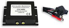 Multimedia Interface auf CAN Bus Basis passend für VW MFD2 incl. Kabelsatz