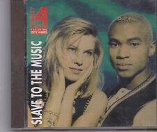 Twenty 4 Seven-Slave To The Music cd album