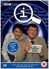 , QI : Complete BBC Series 1 [2003] [DVD], Like New, DVD