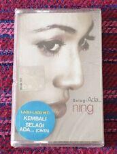 Ning ~ Selagi Ada ... ( Malaysia Press ) Cassette