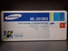 Genuine Samsung ML-2010D3 Toner Cartridge