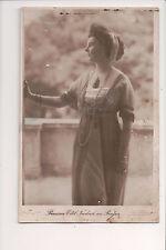 Vintage Postcard Princess Eitel Friedrich of Prussia