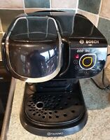 Bosch TAS6002GB/1 Tassimo  Machine - Includes Pod holder and Pods.