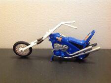 RARE Evel Knievel Chopper Motorcyle Ideal 1975