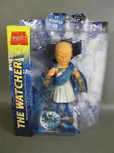 SEALED Original 2005 Marvel Diamond Select Uatu The Watcher Fantastic Four NR