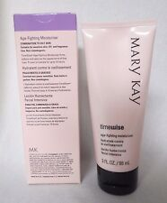 Mary Kay TW Age-Fighting Moisturizer Combo/Oily w/Antioxidants