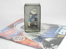 Eaglemoss DC Superhero Figurine Collection Captain Cold Issue 30 Opened