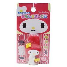 Iwako  Sanrio My Melody  Erasers Red  ER-MMD001