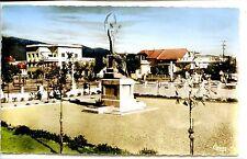 CP Algérie - Batna - Monument aux Morts