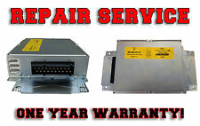 Porsche ASK Amplifier REPAIR SERVICE FIX REMAN 911 997 Boxster Carrera Cayman