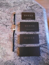 Señoras reloj Gucci 3900L Genuino