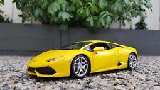 Maisto Lamborghini Huracan 1:18/ Maisto Special Edition