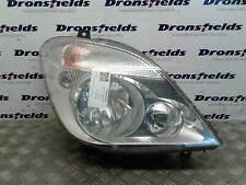 Mercedes W906 Sprinter Drivers Side Headlamp (2006-2012) 9068200461