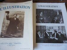ILLUSTRATION 1931 4627 HELLEU LAVAL REYNAUD BALI JAVA AVIATION BASILIQUE POLOGNE