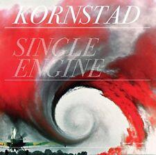 Hakon Kornstad - Single Engine [CD]