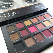 NEW HUDA BEAUTY Rose Gold Edition Eye Shadow Palette + FAST FREE SHIPPING