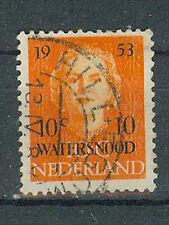 Niederlande Briefmarken1953 Rampen- Fonds Mi.Nr.606