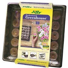 jiffy seed starter kit 25