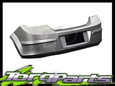REAR BAR COVER SUIT AH ASTRA HOLDEN 04-ON 5DR HATCH CD/CDX BUMPER