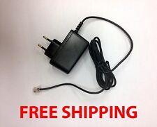 220V Power adapter for Telit GT864-PY / GT864-QUAD GSM Terminals