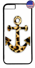 Cheetah Leopard Anchor Tiger Wild Animal Case Cover iPhone Xs Max XR X 8 7 Plus