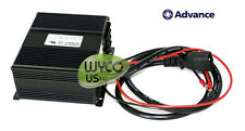 OEM ADVANCE, BATTERY CHARGER, 12V, 6A, ADVANCE TERRA 28B SWEEPER, 1463051000