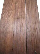 Wenge leicht geriegelt Brett curly Holz 106x16,5cm 36mm