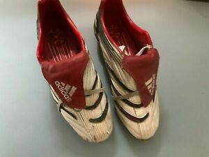 2006 Adidas Predator Absolute Football Boots